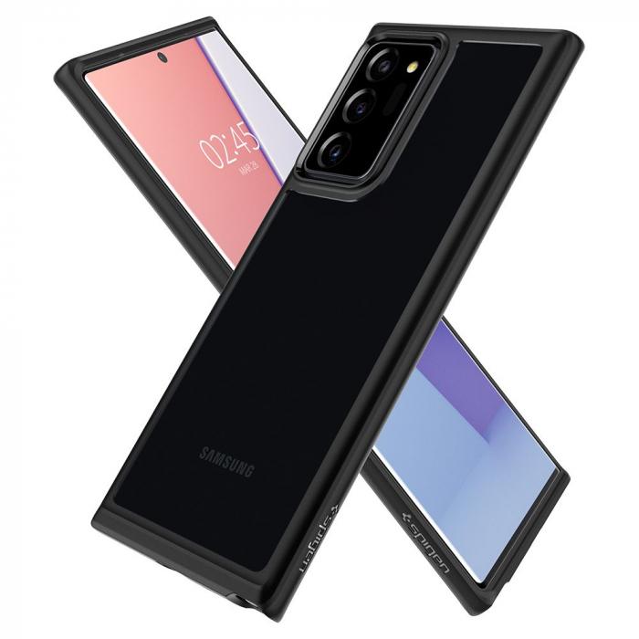'Husa Spigen ultra Hybrid Samsung Galaxy Note 20 Ultra' [11]
