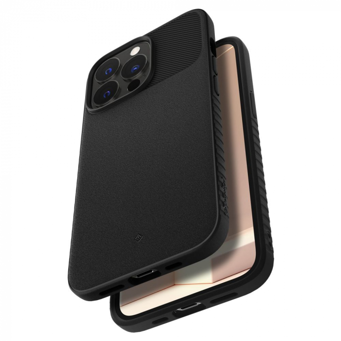 Husa Spigen Caseology Vault iPhone 13 Pro Max [6]
