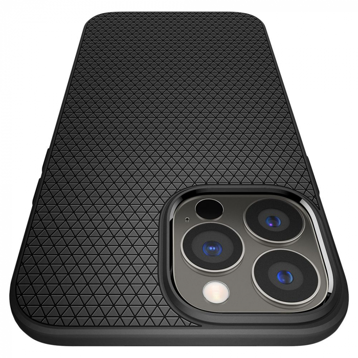 Husa Spigen Liquid Air IPhone 13 Pro [5]