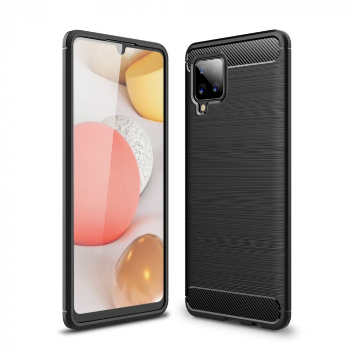 Husa Tech-Protect Samsung Galaxy A42 5G 0