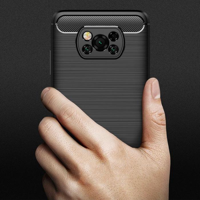 Husa Tech-Protect Xiaomi Poco X3 NFC [5]