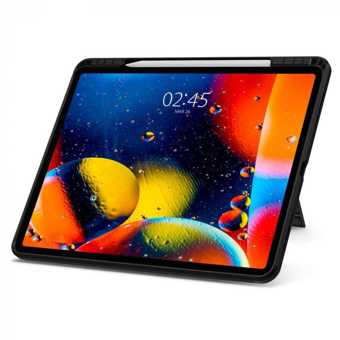 Carcasa Spigen Tough Armor Pro iPad Pro 11 inch (2018/2020) Negru 7