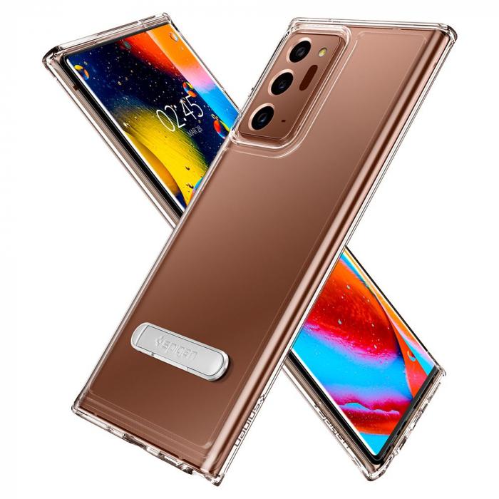 'Husa Spigen Ultra Hybrid S Samsung Note 20 Ultra' [10]