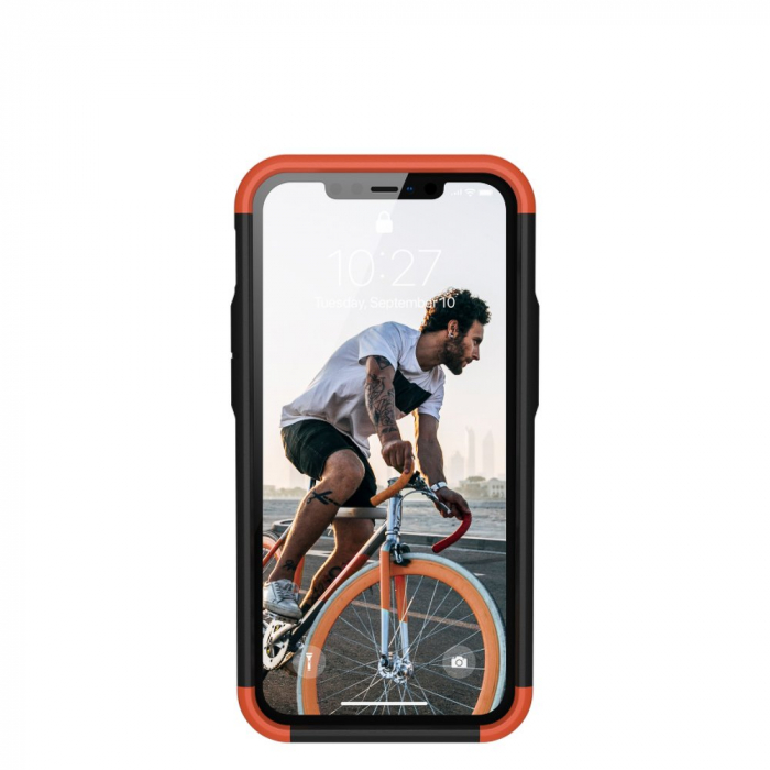 HUSA UAG CIVILIAN IPHONE 12 MINI BLACK 2