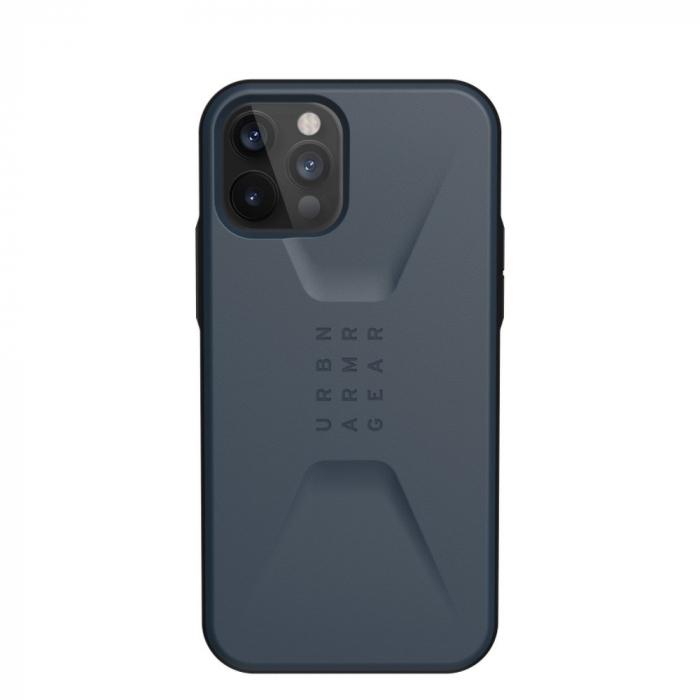 Husa UAG Civilian IPhone 12/12 Pro Mallard 0
