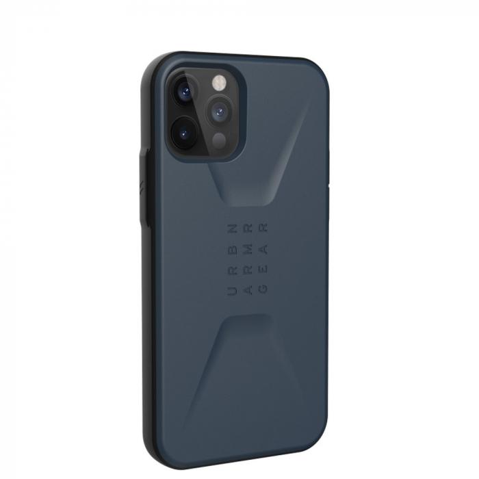 Husa UAG Civilian IPhone 12/12 Pro Mallard 1