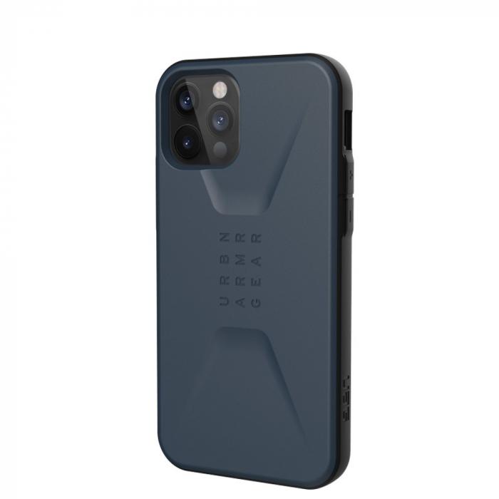 Husa UAG Civilian IPhone 12/12 Pro Mallard 2