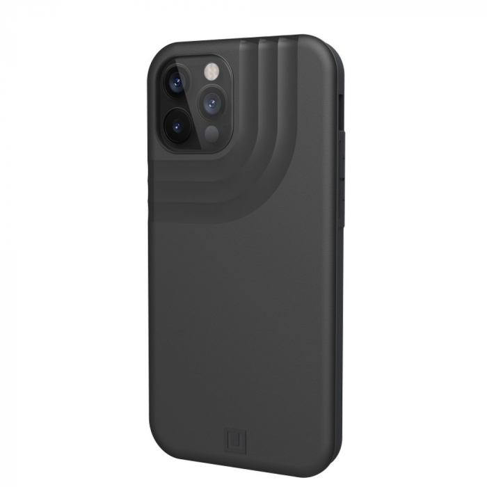 Carcasa UAG U Anchor iPhone 12/12 Pro Black 1