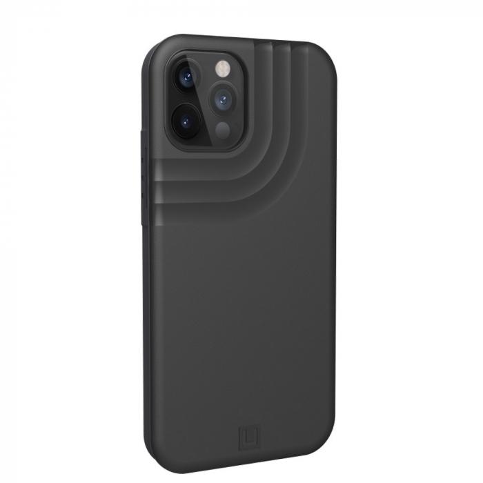 Carcasa UAG U Anchor iPhone 12/12 Pro Black 2