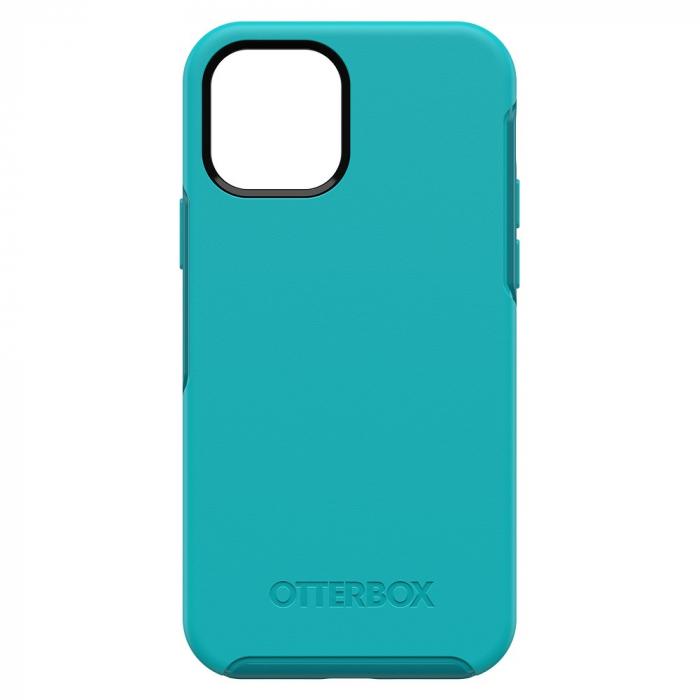 Husa Otterbox Symmetry IPhone 12/12 Pro Rocky Candy Blue 0
