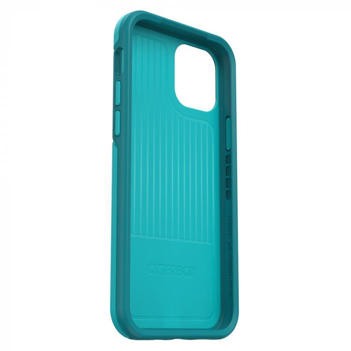 Husa Otterbox Symmetry IPhone 12/12 Pro Rocky Candy Blue 2