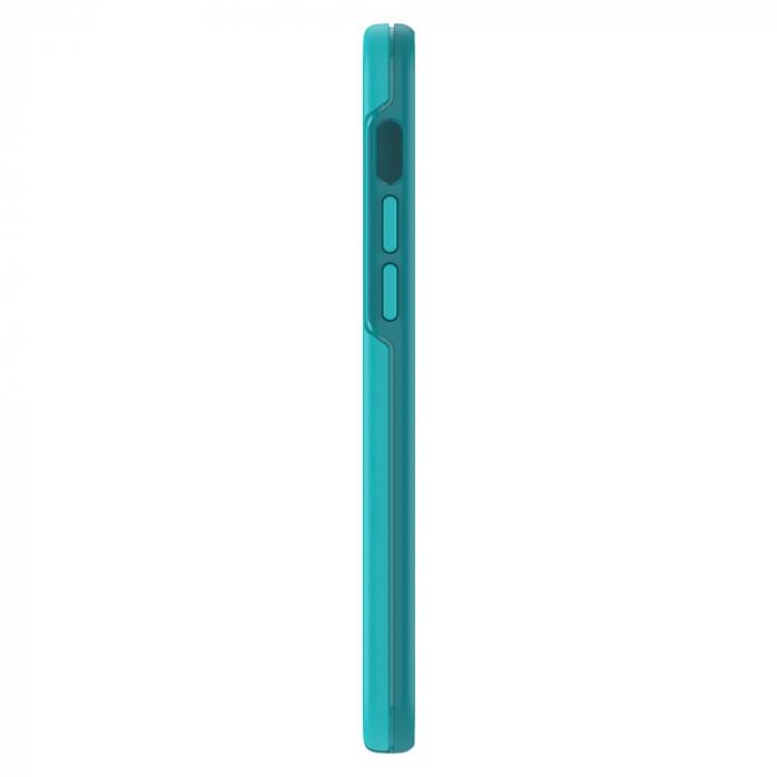 Husa Otterbox Symmetry IPhone 12/12 Pro Rocky Candy Blue 3