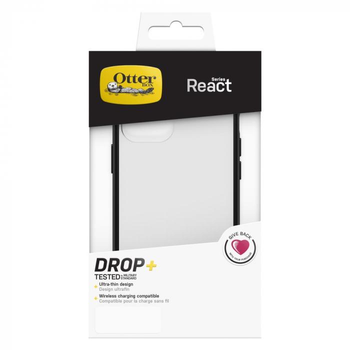 Husa Otterbox React IPhone 12/12 Pro 5
