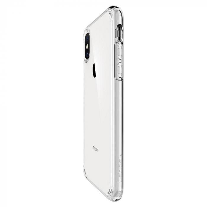 Husa Spigen Ultra Hybrid IPhone XS Max [2]