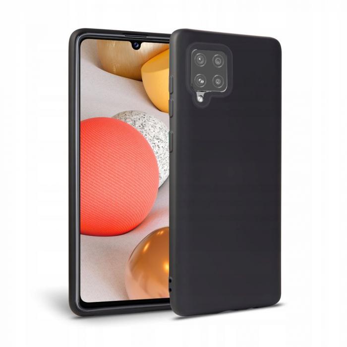 Husa Tech-Protect Icon Samsung Galaxy  A42 5G [0]