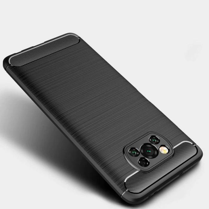 HUSA TECH-PROTECT XIAOMI POCO X3 NFC 6