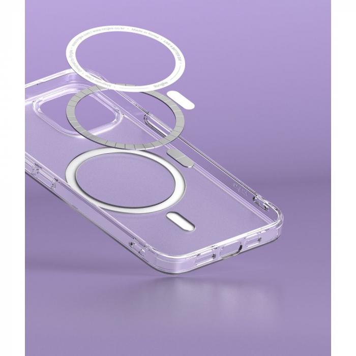 Husa Ringke Fusion Magnetic MagSafe iPhone 13 [8]