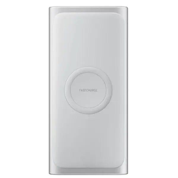 'Baterie externa Samsung wireless QI G EB-U1200CSEGWW 10000 MA type c' [0]