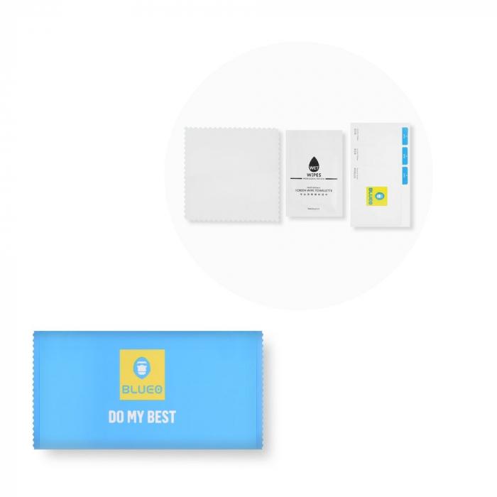 Folie 5D Mr. Monkey Glass IPhone  XS Max/11 Pro Max Privacy [3]