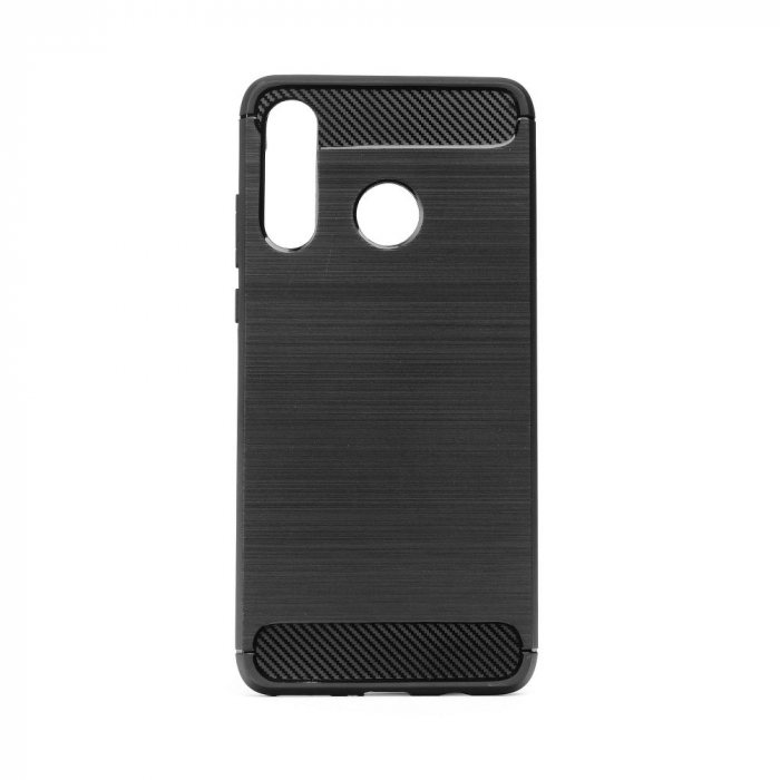 Husa Forcell carbon Huawei P40 Lite E/Y7P [0]