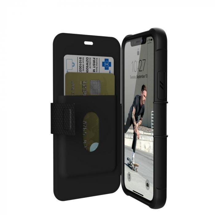 Husa UAG Book Metropolis IPhone 11 Pro [2]