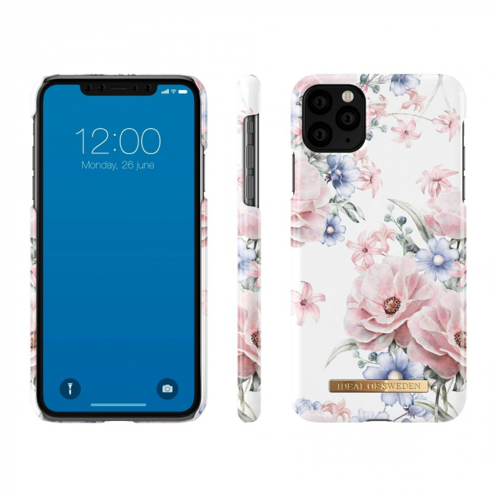 HUSA IDEAL OF SWEDEN IPHONE 11 PRO MAX FLORAL ROMANCE 1