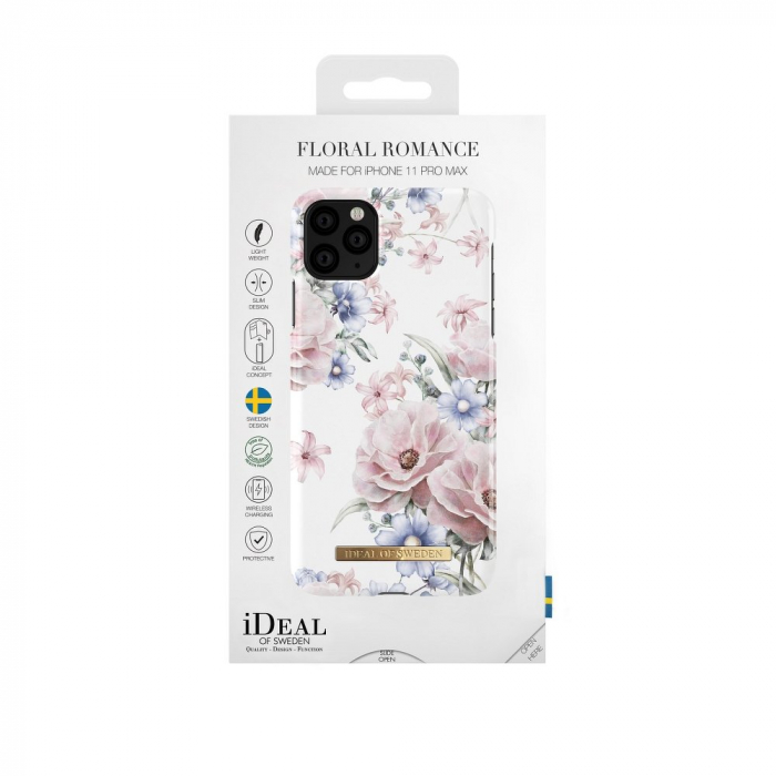 HUSA IDEAL OF SWEDEN IPHONE 11 PRO MAX FLORAL ROMANCE 2
