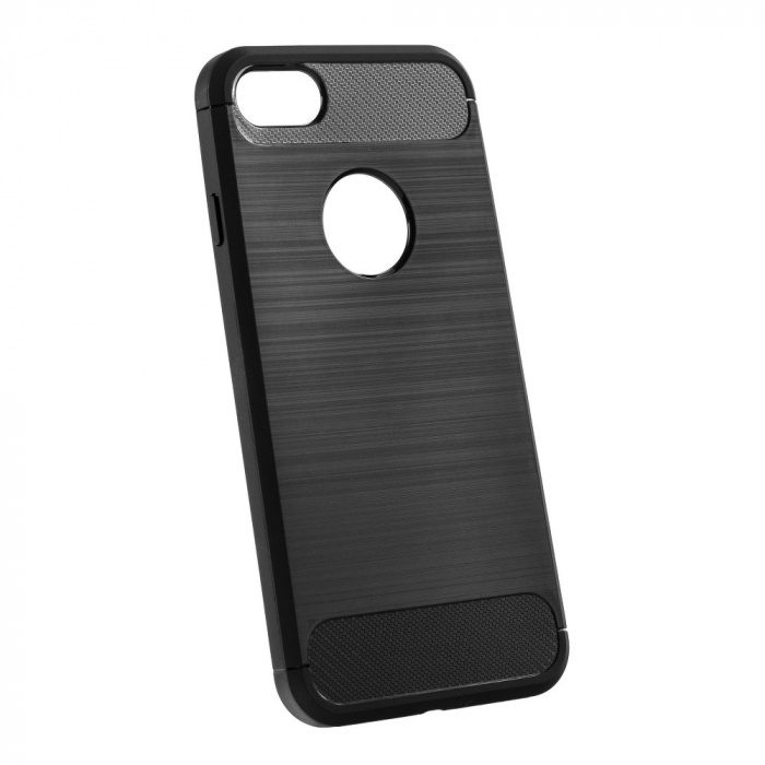 Husa Forcell carbon IPhone 7/8/SE 2020 [3]