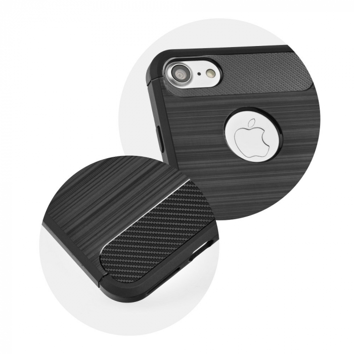 Husa Forcell Carbon Iphone 11 4