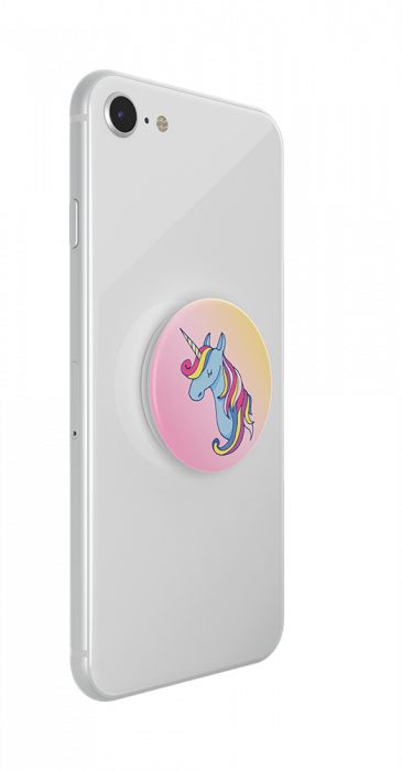 Suport stand adeziv universal Popsockets Popgrip Mane Attraction 5