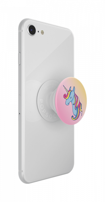 Suport stand adeziv universal Popsockets Popgrip Mane Attraction 6