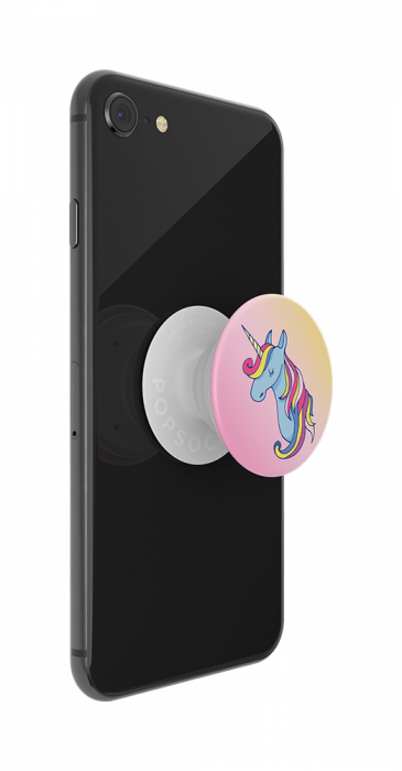 Suport stand adeziv universal Popsockets Popgrip Mane Attraction 4