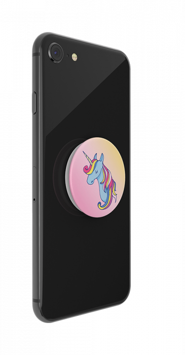 Suport stand adeziv universal Popsockets Popgrip Mane Attraction 3