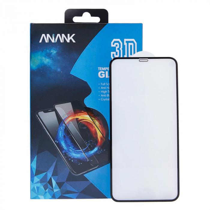 Folie sticla 3D Anank Apple IPhone 7/8 Plus 0