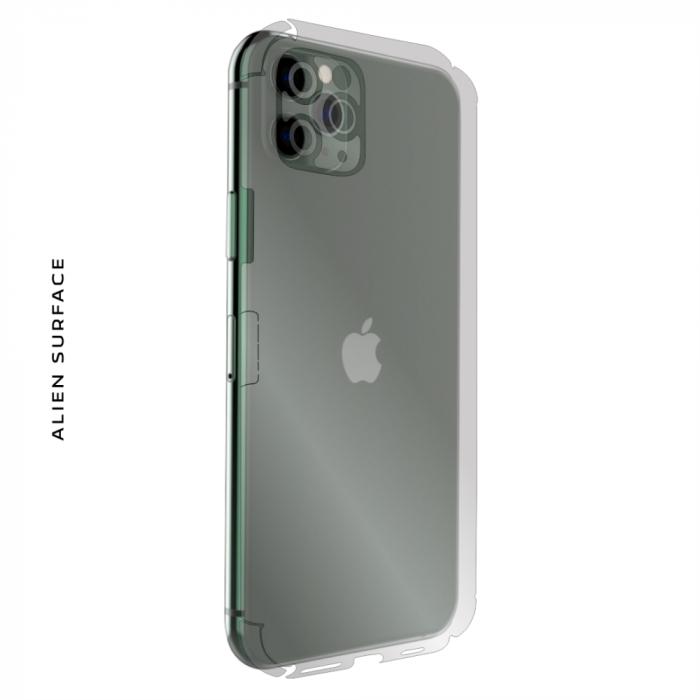 Folie Alien Surface IPhone 11 Pro Max spate [0]