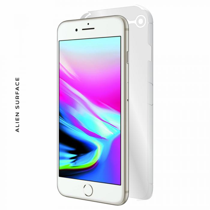 Folie Alien Surface IPhone 7/8/SE 2020 spate 0