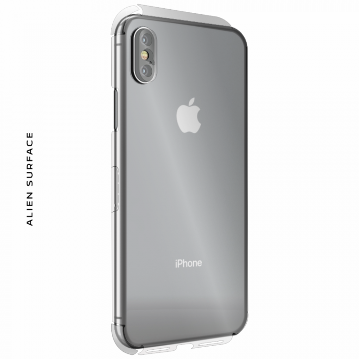 FOLIE ALIEN SURFACE  IPHONE XS MAX SPATE 0