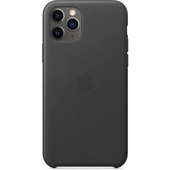 Husa Apple Leather Case IPhone 11 Pro [0]