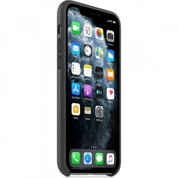 Husa Apple Leather Case IPhone 11 Pro Max [1]