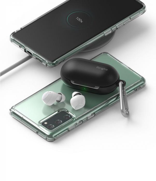 Husa Ringke Fusion Samsung Galaxy S20 FE [20]
