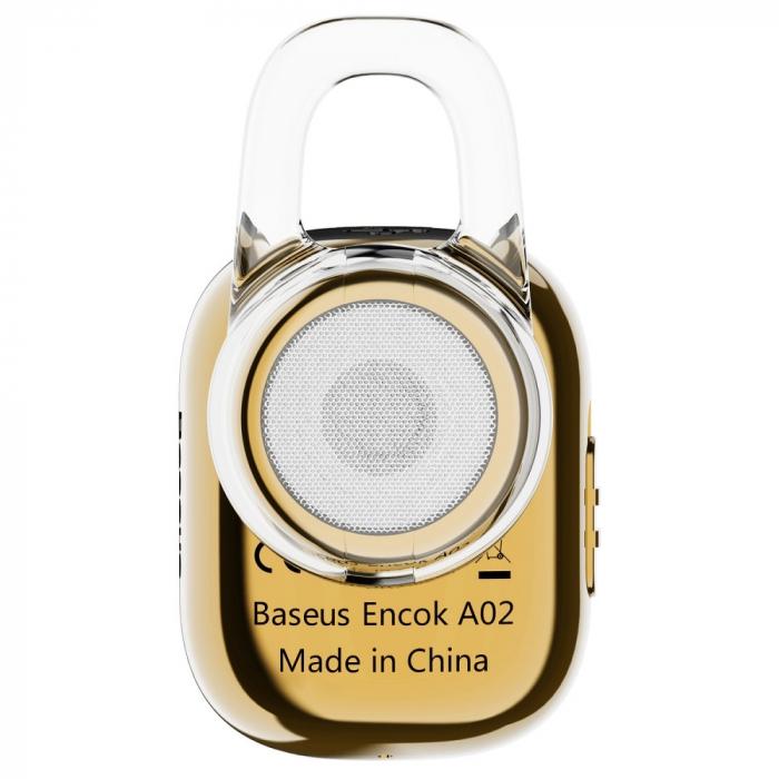 Casca bluetooth Baseus Encok A02 Mini NGA-02-09 [0]