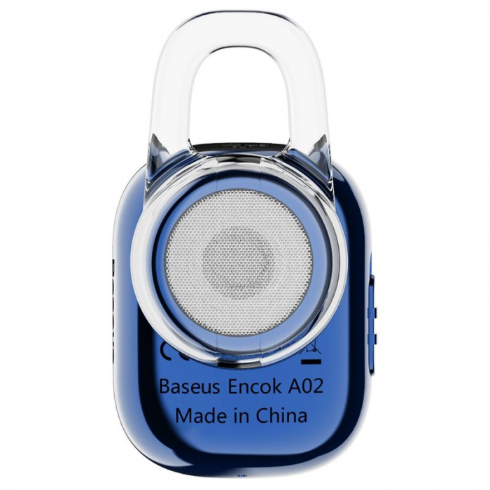 Casca bluetooth Baseus Encok A02 Mini NGA-02-09 2