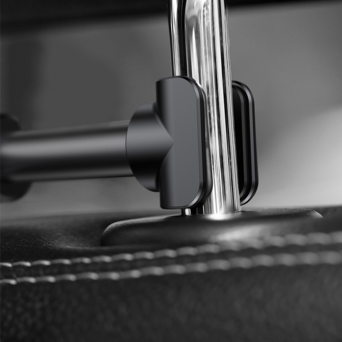Suport Auto Baseus, Back Seat, Prindere la Tetiera SUHZ-01 7