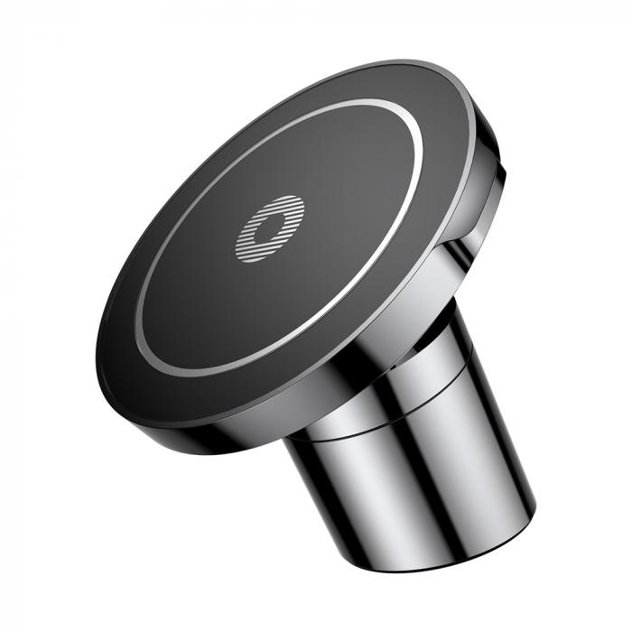 Suport auto magnetic Baseus Big Ears incarcare wireless QI [0]