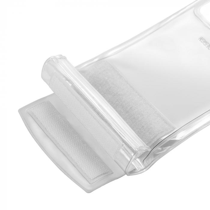 Husa impermeabila Baseus 6.5 inch ACFSD-C02 [4]