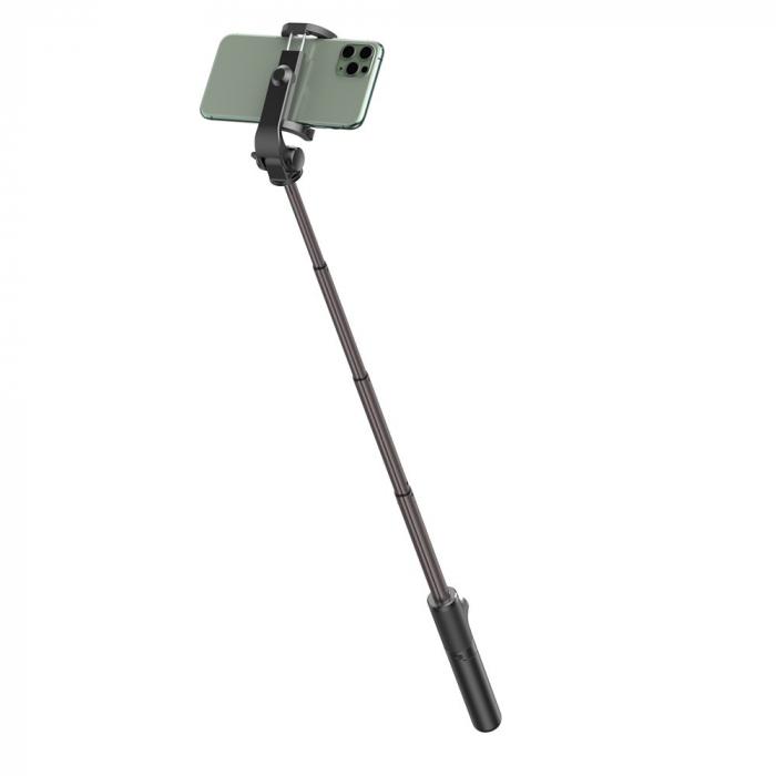 Selfie stick Baseus Lovely wireless cu trepied SUDYZP-E01 [6]