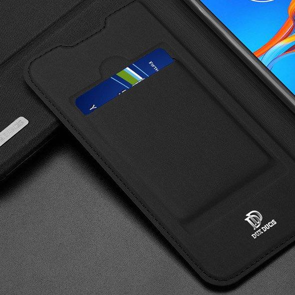 Husa DuxDucis Motorola Moto E6 Plus 3