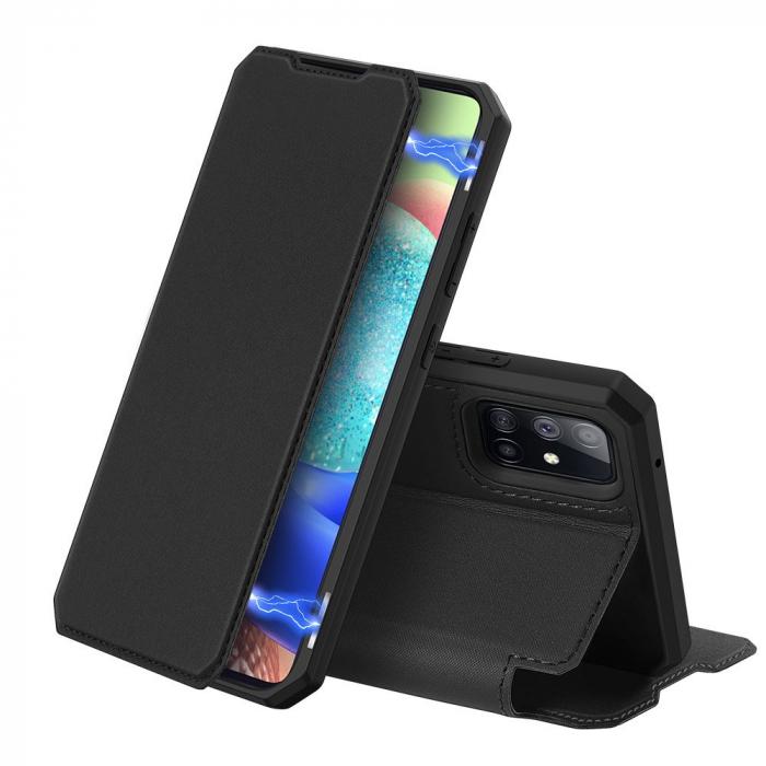 Husa DuxDucis Samsung Galaxy A71 0
