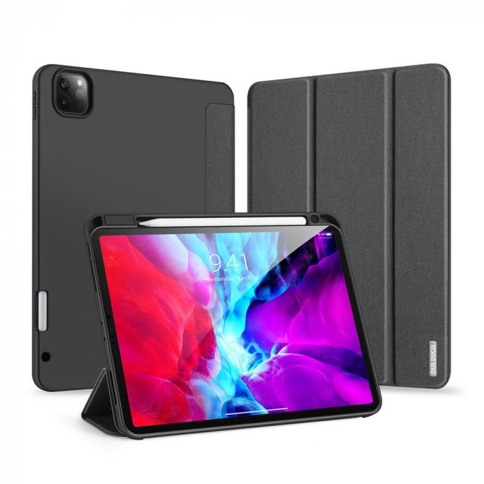 Husa tableta DuxDucis Domo IPad Pro 12.9 inch 2018/2020 [0]