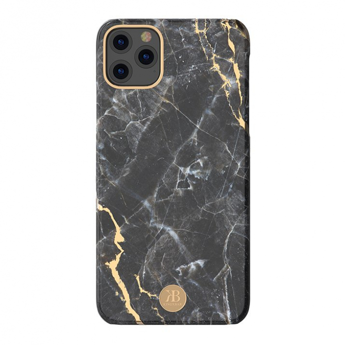 Husa Kingxbar Marble IPhone 11 Pro Max [0]